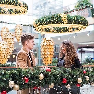 Christmasを思い出に残る1日にするために