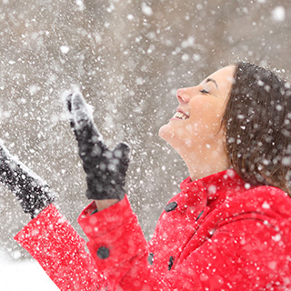 「冷え」「乾燥」「冬太り」冬の三大お悩み解消法