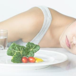 ダイエットの仕方が原因かも!リバウンドしないために