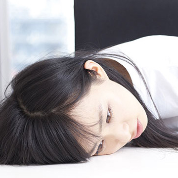 疲労感|健康美人