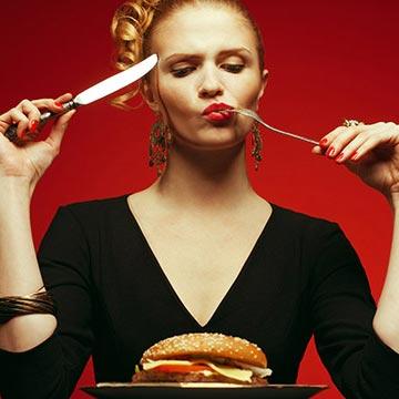 老化を促進させる食べ物