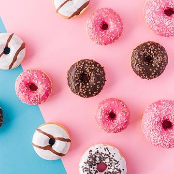 糖質制限のメリット・デメリット