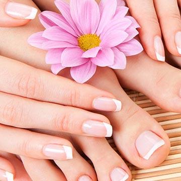 爪のトラブル解消法 |健康美人