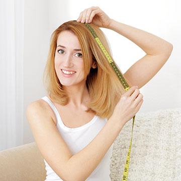 髪が早く伸びるマッサージ