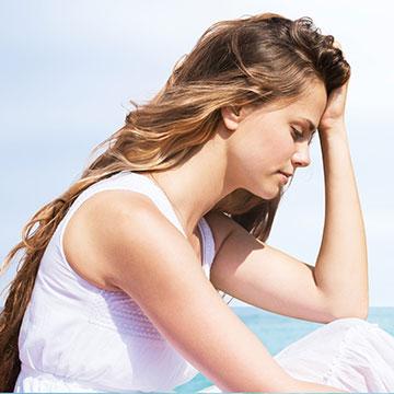 流産の起こる原因と時期について