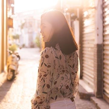 女性に多い!自立神経失調症|健康美人