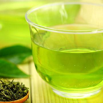 実はスゴイ飲み物!ビタミン豊富で風邪予防!緑茶の効果をご紹介