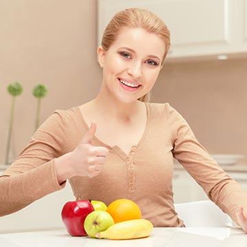 ダイエットを失敗させないために持つべき7つの心理
