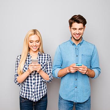 好きな人の連絡先をGetするための5つのルール