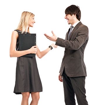 もっと話したくなる♪男性が興味を引く会話術3ステップ|健康美人