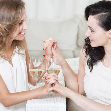 一生付き合える友だちと、環境が変われば疎遠になる友だちの違い