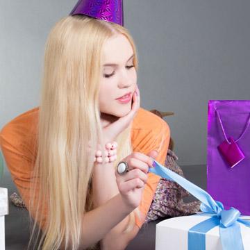 もらったプレゼントが微妙だったとき、みんなは...