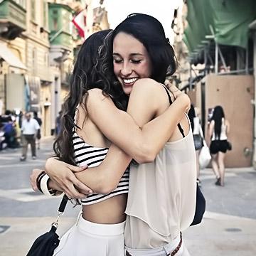 嫌いじゃないけどちょっと重い……友情の押し付けに感じる言葉6パターン