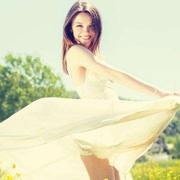 幸せをよぶ♪自然な笑顔を身につける5つのSTEP