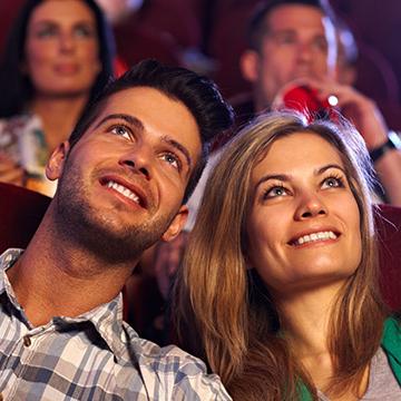 定番!映画デートを成功に導く3つのポイント|健康美人