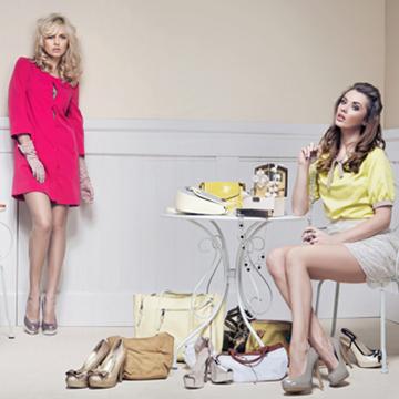 男性が、薄っぺらい女性だと断定する女性のファッション5パターン