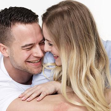 男性が、心から愛している女性にしたくてたまらない、3つのこと