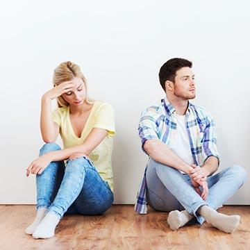 原因はどこに!?結婚に踏み切れない男性の本音4パターン|健康美人