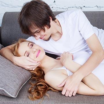 男性が彼女と同棲したら「毎日したい!」と思っていること5パターン