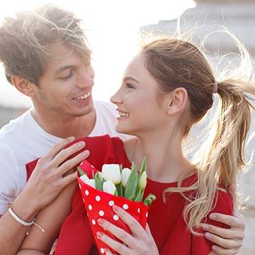 恋活して彼氏を作る方法!5ステップで理想の恋人が見つかる