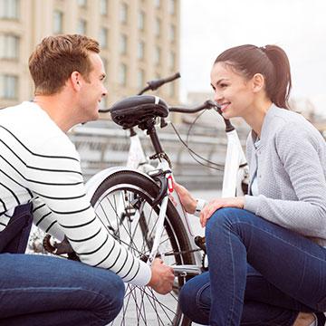 初デートでする男性の言動で分かる脈あり度4パターン