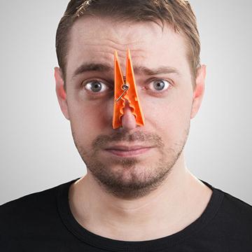 男性がゲンメツする女性の臭い7パターン