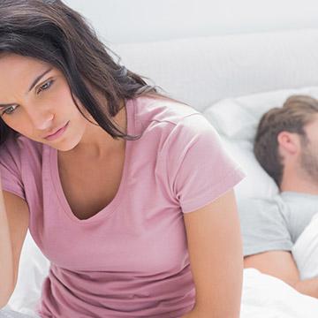 一緒に寝ない彼氏の本音7パターン