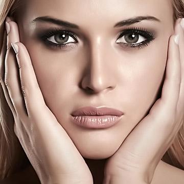 顔が近づいたときに「ないな」と思う女性7パターン|健康美人
