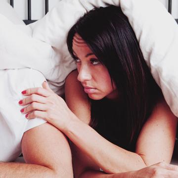 男性が女性に対してガマンしている夜の不満5パターン