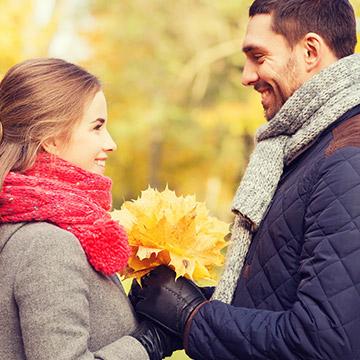 長く続いているカップルが日常的にやっている愛情表現5パターン
