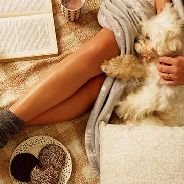 美肌をつくる快眠法