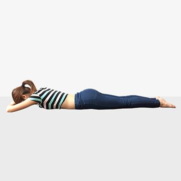 重力に負けない体の作り方「�Bヒップアップ編」|健康美人