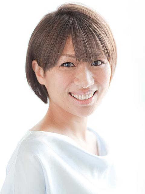 安岡直子先生